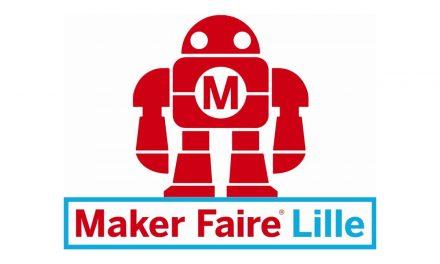 Maker Faire Lille 2018