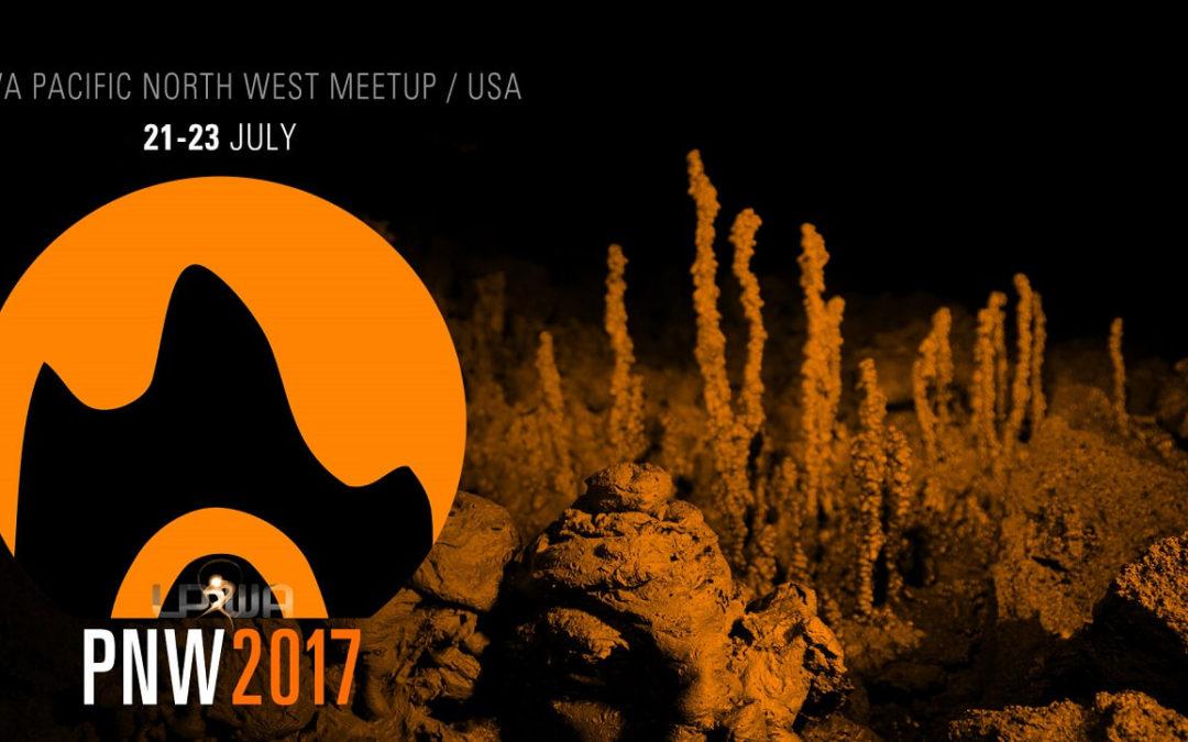 LPWA Meetup PNW2017