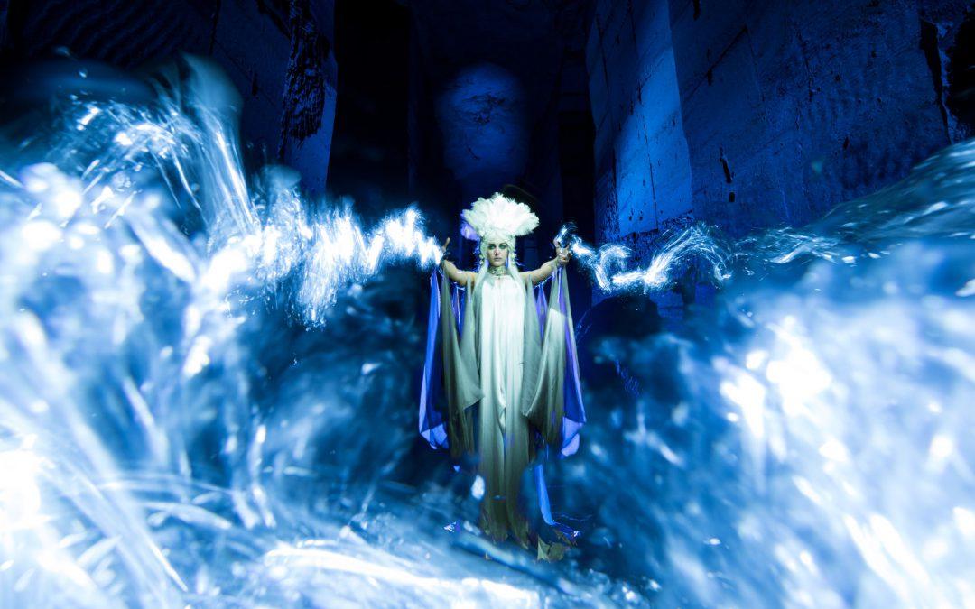 Artist of the Month – Frodo Álvarez Dkl (Children of Darklight)